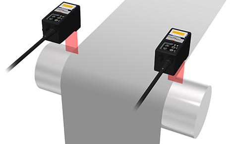 センサ・led照明のオプテックス・エフエー(optex Fa):変位センサ工程改善集 Fpd・pv業界
